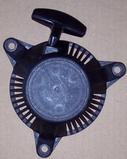 Pull Starter Assembly for 4 Stroke Motor
